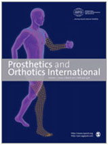 Prosthetics Orthotics International